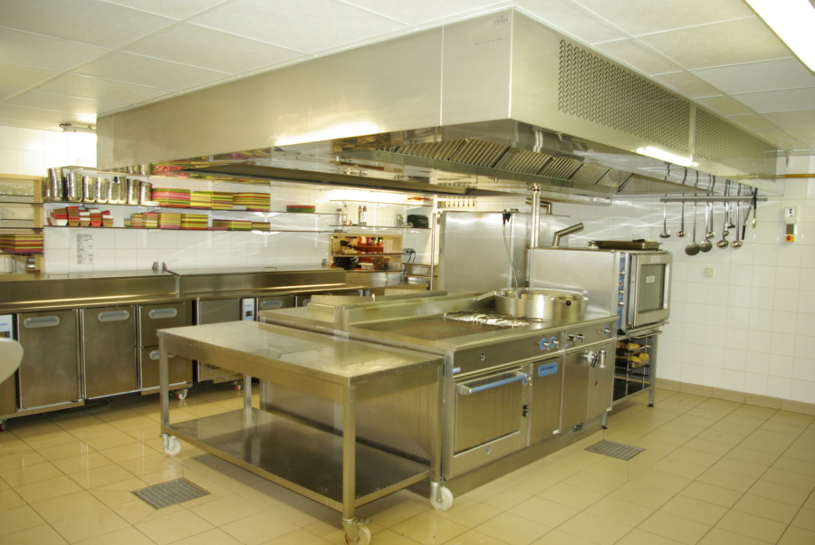 A3 berthelemy ventilation cuisine professionnelle for Extraction cuisine professionnelle